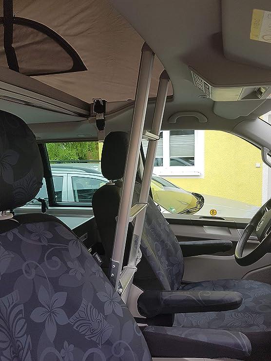 Bus-Boxx /Échelle T5//T6 California