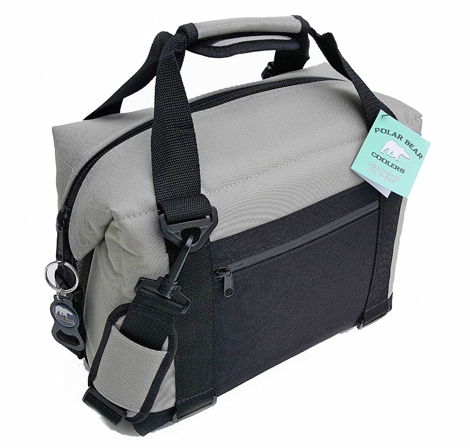 Polar Bear Coolers The Original PERFORMANCE Soft Cooler and Backpack Cooler  Best Backpack Coolers
