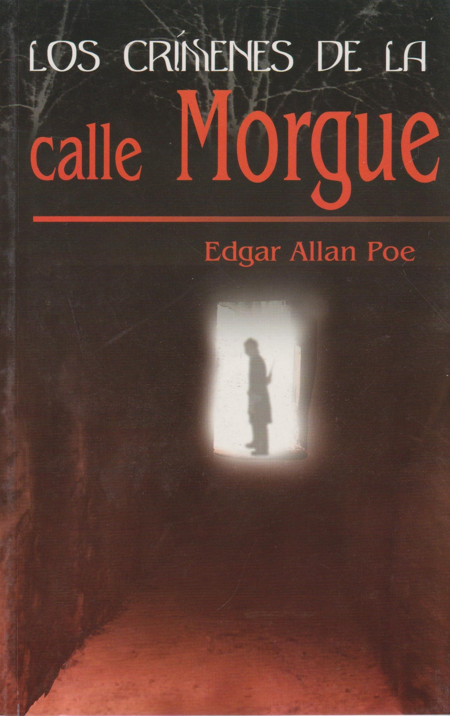 Read Online Los crimenes de la calle Morgue (Spanish Edition) pdf
