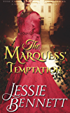 The Marquess' Temptation (The Fairbanks - Love & Hearts) (A Regency Romance Story)