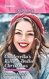 Cinderella's Billion-dollar Christmas