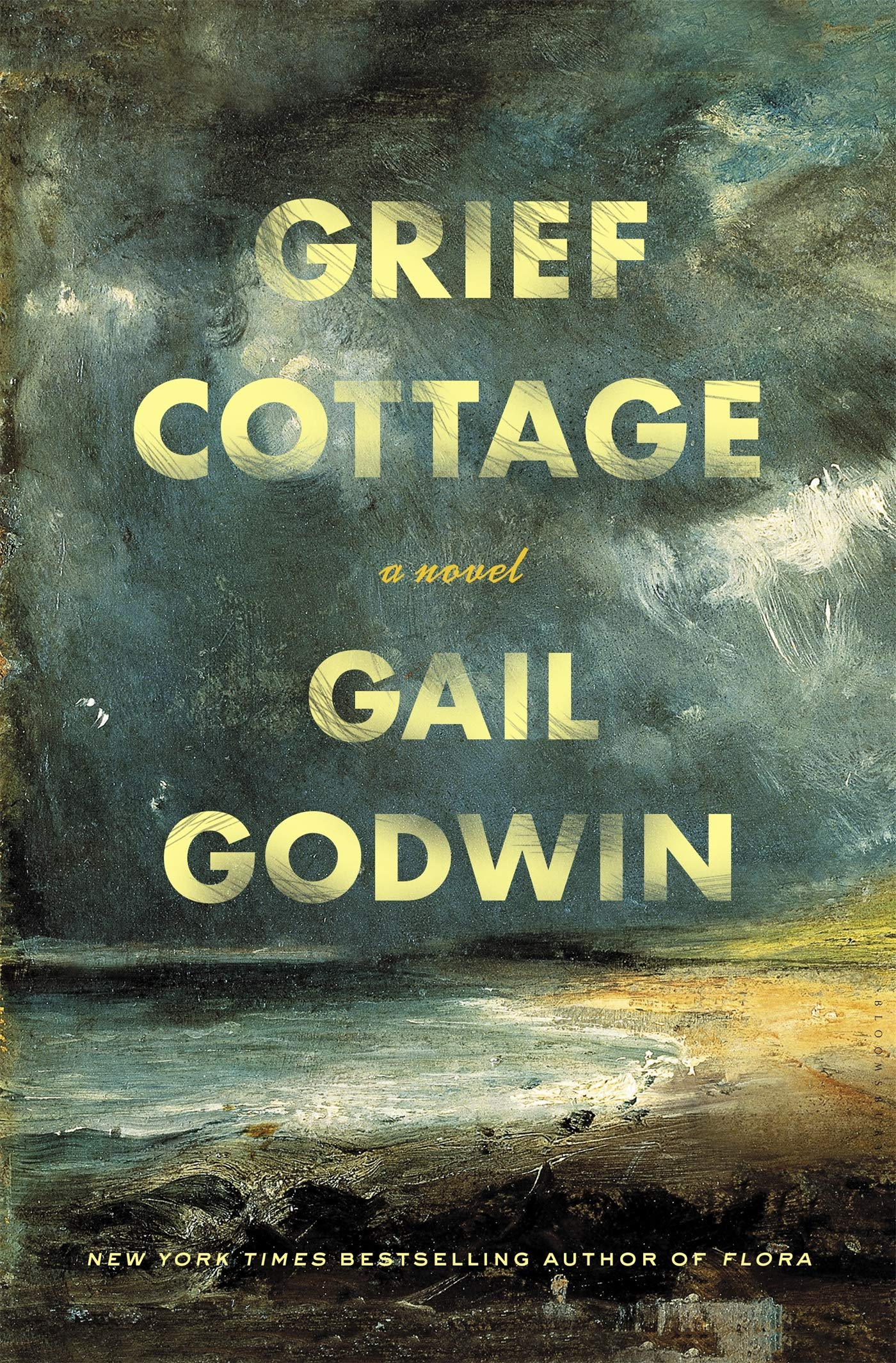 Amazon com: Grief Cottage: A Novel (9781632867049): Gail