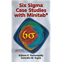 Six Sigma Case Studies with Minitab®