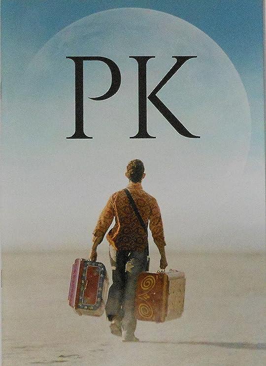 Amazon.co.jp: 【映画パンフレット】 PK 監督 ラージクマール ...