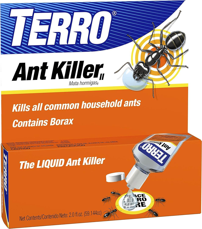 TERRO 液体杀蚂蚁药,2-3天消灭大量蚂蚁