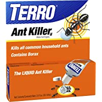 TERRO T200-12 2 oz Liquid Ant Killer