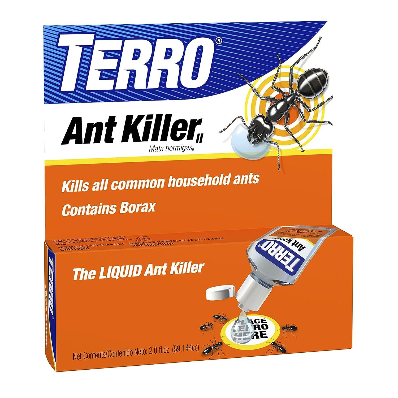 TERRO T200Liquid Ant Killer ll
