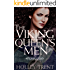 The Viking Queen's Men (The Afótama Legacy Book 1)