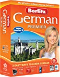 Berlitz German Premier Version 2 (PC/Mac)