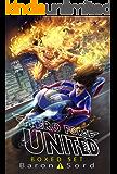 Hero Force United : Boxed Set 1