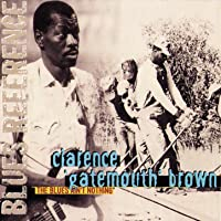 The Blues Ain't Nothin' (Recorded in France 1971-1973)
