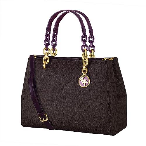 577700995 7 estilos clásicos de bolsas MK para uso diario   La Opinión