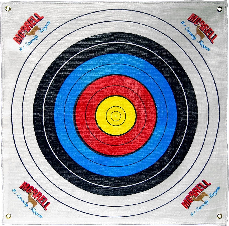Morrell NASP 80cm Polypropylene Target Face 80cm