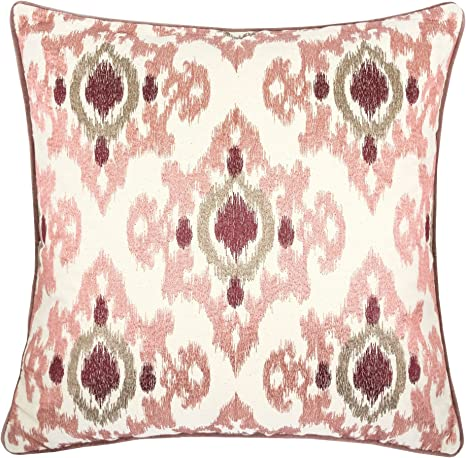14  x 20 cotton damask pillow cover