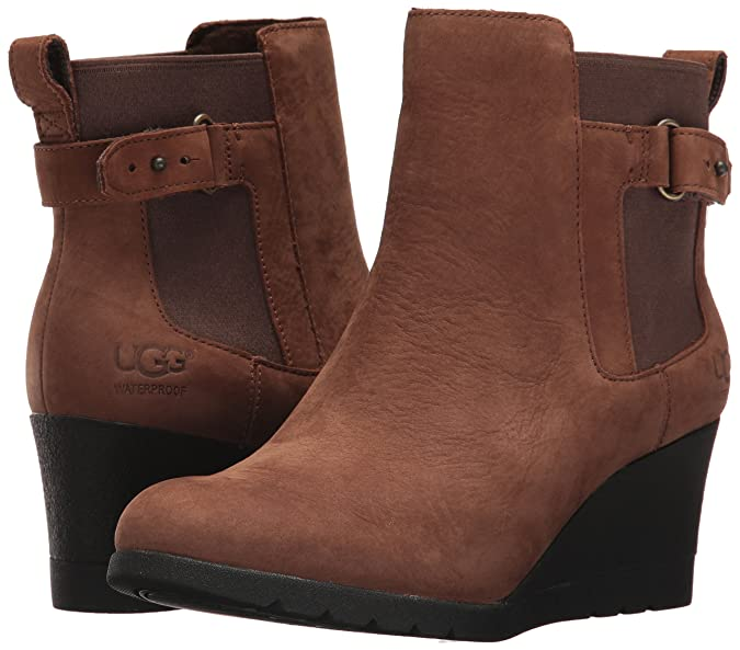 dfb56ad98a3 Amazon.com | UGG Women's Indra Combat Boot | Boots