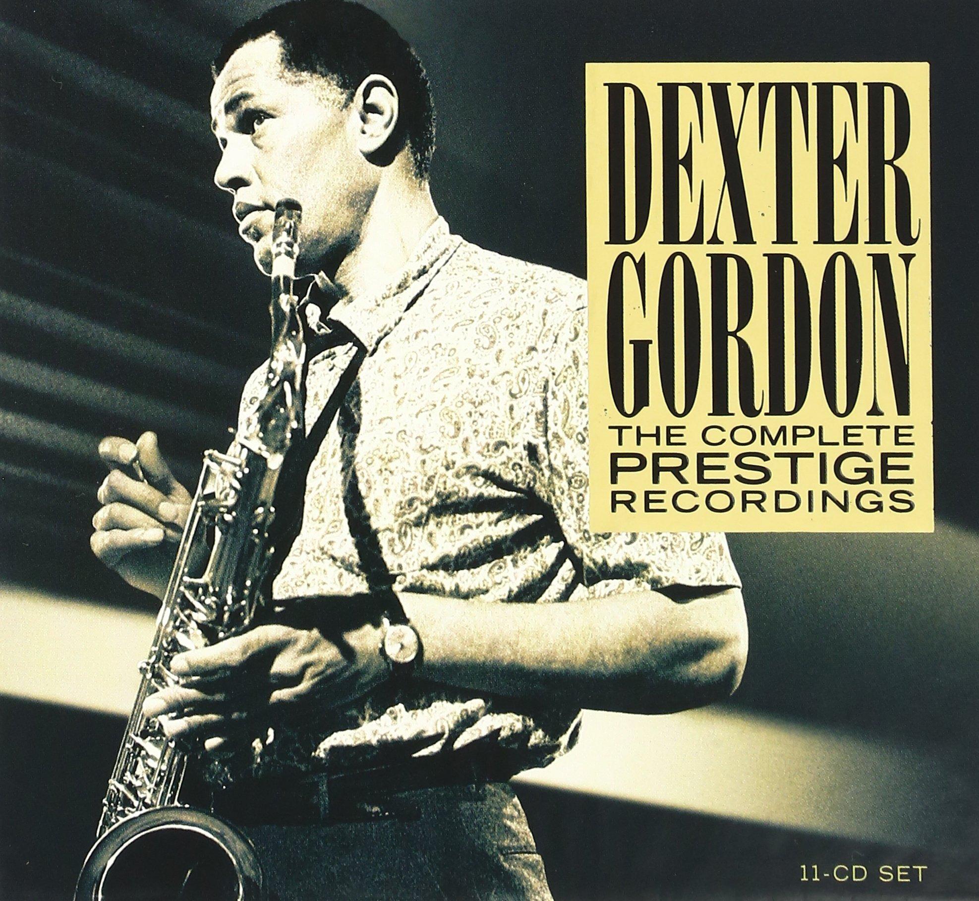 The Complete Prestige Recordings [11 CD]