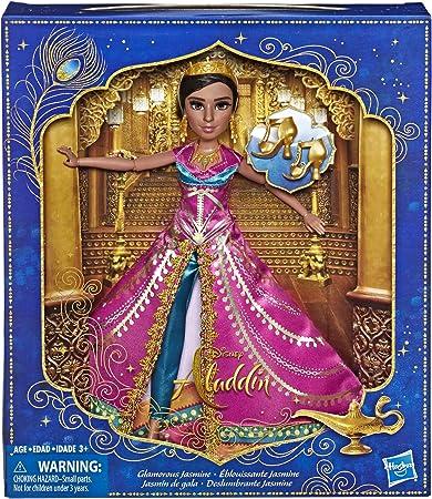 Disney Princess Alad Deluxe Fd