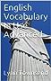 English Vocabulary In Use Advanced (English Edition)