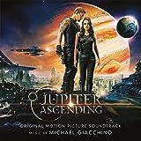 Jupiter Ascending (Gatefold Sleeve) [180 gm 2LP black vinyl]