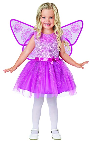 SEASONS DIRECT Halloween Baby-Girlu0027s Dazzle Fairy Costume Includes JumpsuitHat with Attached  sc 1 st  Amazon.com & Amazon.com: Seasons (HK) Ltd. Toddler Dazzle Fairy: Clothing