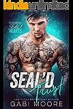 SEAL'd Trust (Brotherhood of SEAL'd Hearts)
