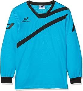 Pro Touch Barca - Camiseta de Portero. Unisex niños: Amazon.es: Ropa y accesorios