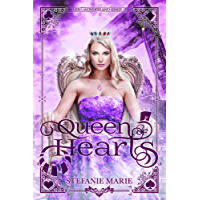 Queen of Hearts: A Reverse Harem Alice in Wonderland Story (Her Wonderland Kings Book 3) (English Edition)