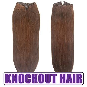 Amazon fits like a halo flip insecret hair extensions 20 fits like a halo flip insecret hair extensions 20quot 22quot pmusecretfo Image collections