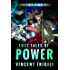 The Lost Tales of Power: Volumes 1-3 (Lost Tales of Power Box Set)