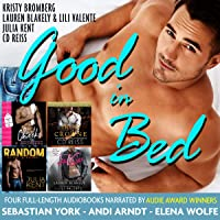 Good in Bed: A Bundle of Standalone Novels