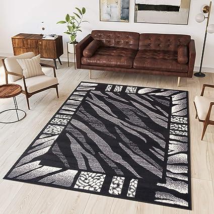 Tapiso Collection Dream Tapis de Salon Chambre Moderne Fin ...
