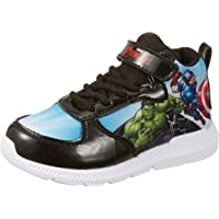 Marvel Boy's Mapbsp1692 Running Shoes