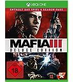 Take 2 Interactive XB1 Mafia III Deluxe Edition