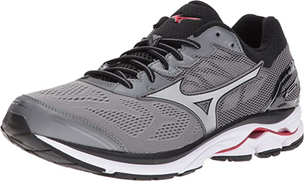 mizuno wave rider 21 dames review 36