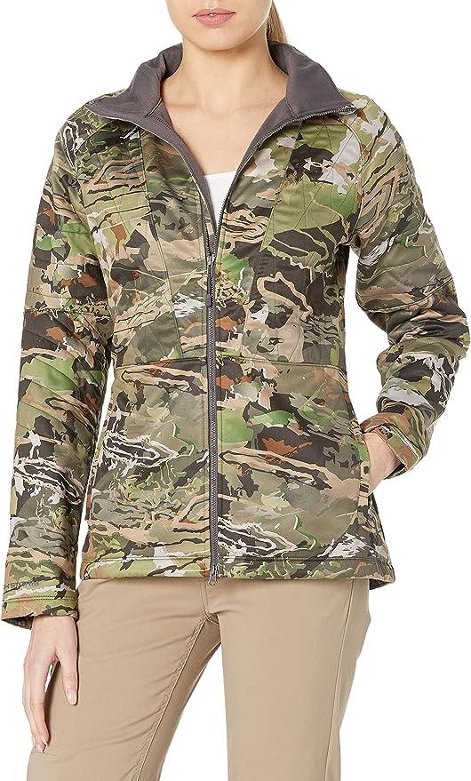Under Armor Women's Core Wool Jacket