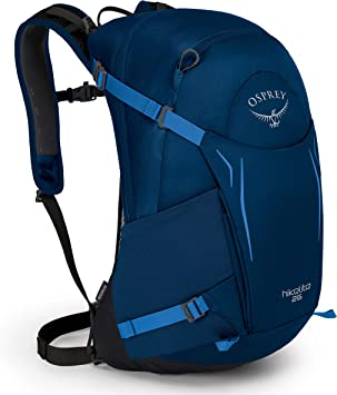 Osprey Hikelite 26 Unisex Hiking Pack - Bacca Blue (O/S): Amazon.es: Deportes y aire libre