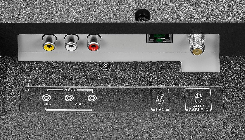 Toshiba TF-55A810U21 55-inch 4K UHD TV - Fire TV Edition