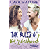 The Rules of Parenthood (Rulebook Book 3)
