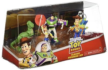 Disney Set de Figuras de Colección f4d4ccea164