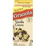 Sweet Home Farm Granola, Vanilla Cocoa, 582g