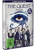 The Quest - Die Serie, die komplette dritte Staffel [2 DVDs]