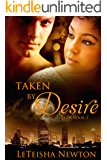 Taken by Desire (Taken Series Book 2)