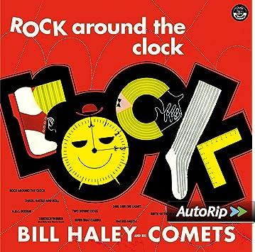 Rock Around the Clock [Vinilo]