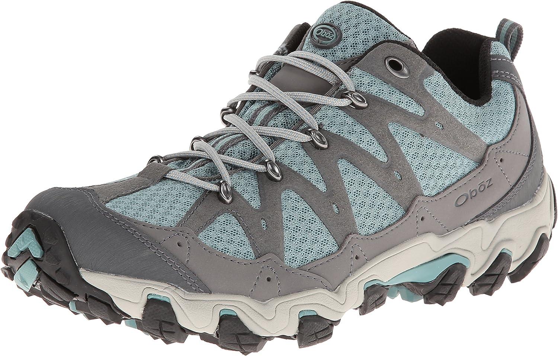 Oboz Women s Luna Low Hiking Shoe