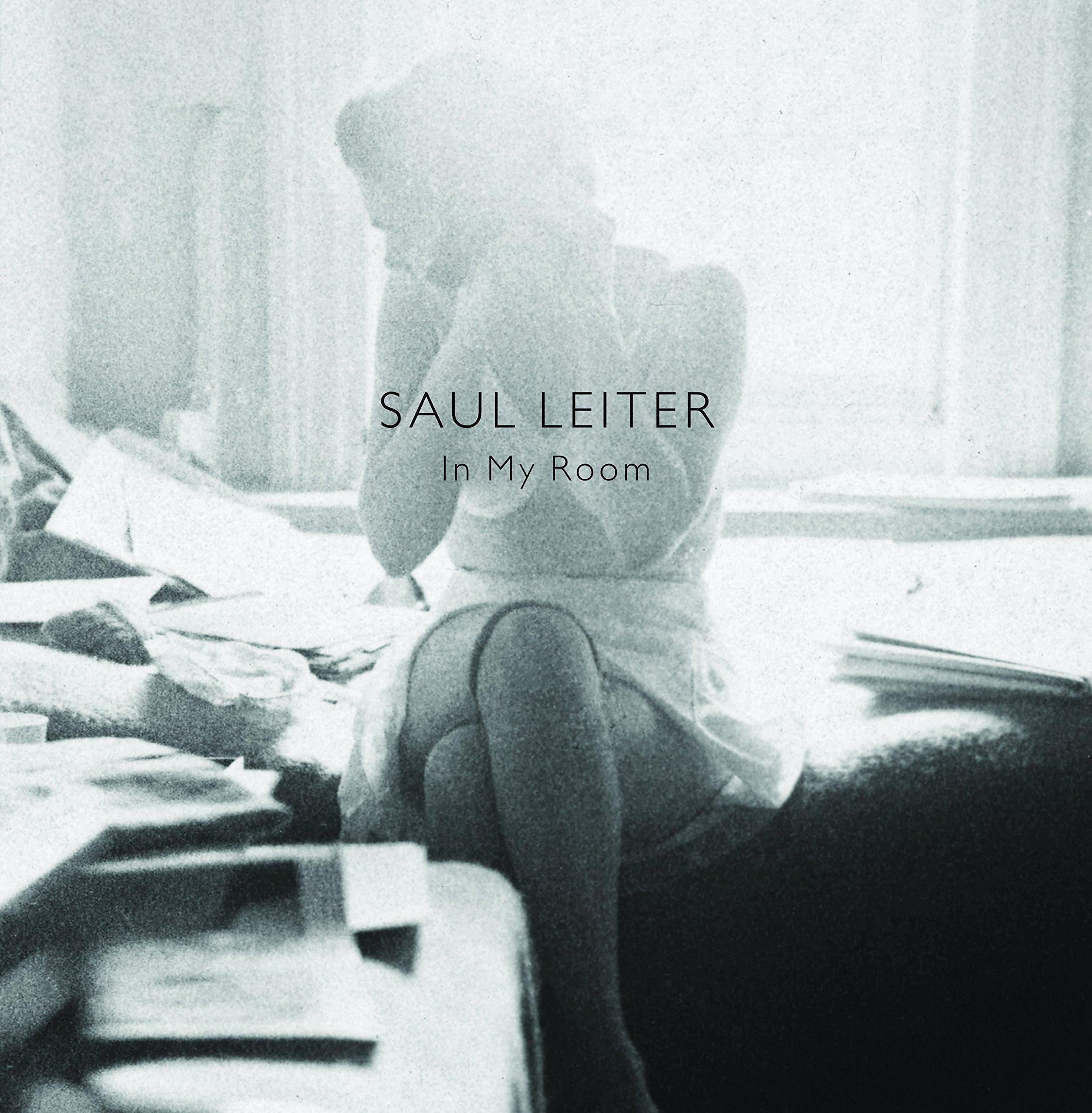 Read Online Saul Leiter: In My Room ebook
