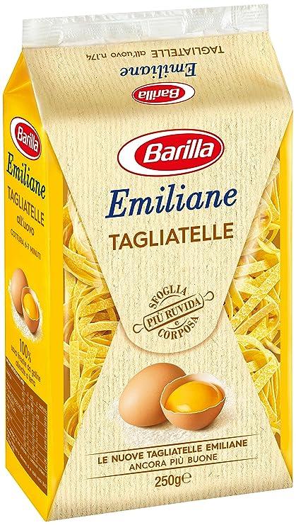 Emiliane 174 Tagliatelle Gr.250