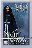 Night Secrets (Avador series Book 1)