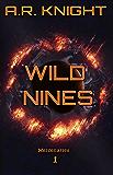 Wild Nines (Mercenaries Book 1)