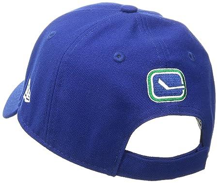 ee7b165b7ab0d4 New Era NHL Anaheim Ducks 940 Adjustable Cap, Baseball Caps - Amazon Canada