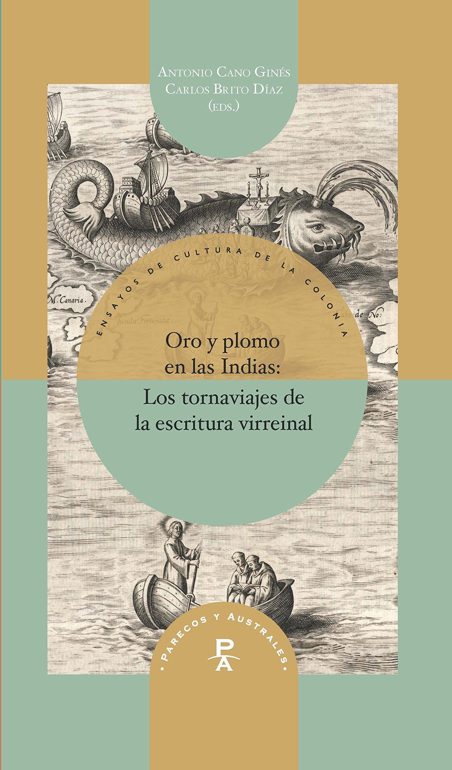 Ensayos de Cultura de la Colonia: Amazon.es: Carlos Brito Díaz (eds.). Antonio Cano Ginés: Libros